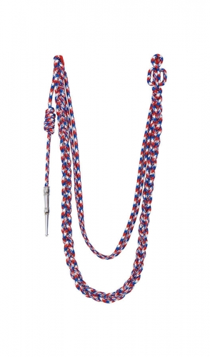 French Army Shoulder Cord