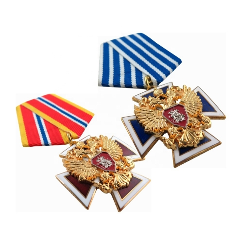 Custom Made Medals No Mini Order Army Medals