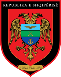 Albanian Naval Force