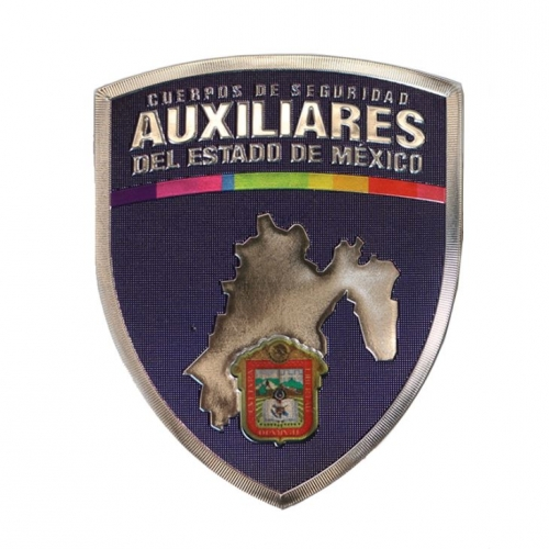 Mexican Army Patch