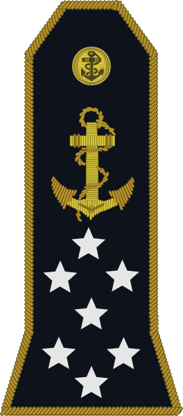 Admiral of France